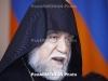 Արամ Ա-ն Հայաստան է բերել Ցեղասպանության զոհերի մասունքները