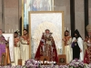 Armenian Genocide victims canonized in Holy Etchmiadzin