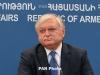 Նալբանդյան. Հայաստանը ողջունում է Հայոց ցեղասպանության վերաբերյալ Գերմանիայի նախագահի հայտարարությունը