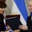 Russia, Argentina sign deals on economic, energy cooperation
