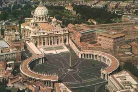 Italian police say Vatican could be target of planned attack