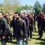 Police disperses students commemorating Genocide in Istanbul