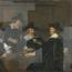 "Restoration of Frans Hals's ""Regentesses"" to be undertaken live"