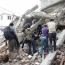 Сильнейшее землетрясение в Непале унесло жизни сотен человек
