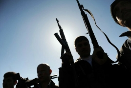 Islamist insurgents capture large parts of Syrian town