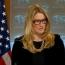 Представитель Госдепа проигнорировала вопрос, почему власти США не признают Геноцид армян
