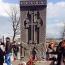 В Саратове, несмотря на «неожиданно возникшие» препятствия, почтили память жертв Геноцида армян