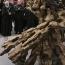 В Ростове-на-Дону открыли памятник «Геноциду – нет!», посвященный жертвам Геноцида армян