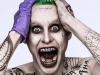 "1st look at Oscar winner Jared Leto as Joker in ""Suicide Squad"""