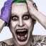 "1st look at Oscar winner Jared Leto as Joker in ""Suicide Squad"""