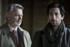 """Saban Films nabs Adrien Brody's psychological thriller """"Backtrack"""""""