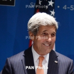 U.S. Secretary of State, Iranian FM expected to meet in NY