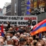 Thousands rally in New York to mark Genocide centennial