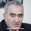 Спикер парламента: Восприятие и оценка явления «геноцид» перешли на более решительный этап
