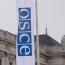 ԵԱՀԿ դիտարկման ընթացքում հրադադարի ռեժիմի խախտումներ չեն արձանագրվել