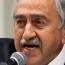 Կիպրոսի թուրքական մասի նախագահն Անկարային. Կիպրոսի թուրքերն իրենք են իրենց տան տերը