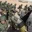 На военной базе в Армении началась плановая замена военнослужащих