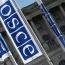 OSCE MG seek to intensify dialogue on Karabakh settlement
