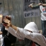 Police, May Day demonstrators clash in Istanbul