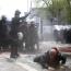 Թուրքիայում մայիսի 1-ը դարձյալ լարված էր. 200 ձերբակալած կա