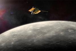 Завершение 11-летней миссии: Аппарат Messenger разбился о Меркурий