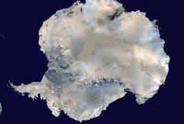 В подземных водах Антарктиды обнаружены микроорганизмы