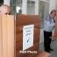 Int'l observers hail Karabakh election as democratic