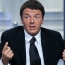 Italian PM says new electoral law will clear path for wider reforms