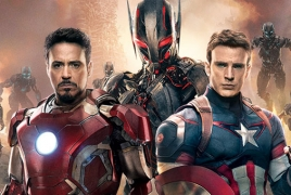 """""""Avengers: The Age of Ultron"""" ruling the world at box office"""
