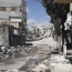 U.S. says no civilian casualties in coalition airstrikes in Syria