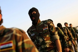 Iraq sends forces to key refinery amid heavy fighting with IS