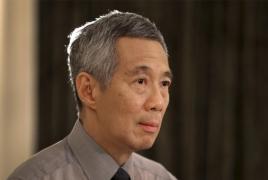 Премьер-министр Сингапура показал написанную им самим программу