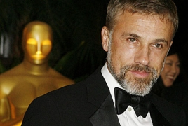 "Christoph Waltz to star in, direct ""Worst Marriage in Georgetown"""
