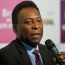 Brazil legend Pele undergoes prostate surgery