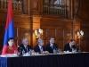 Президент РА: Армения продолжит усилия, направленные на признание Геноцида и решение карабахского конфликта