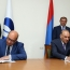 ERBD to extend $4M loan to modernize Yerevan's street lighting