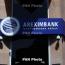 За 1-й квартал 2015 годa чистая прибыль Арэксимбанка составила  156,9 млн. драмов