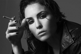 Noomi Rapace to portray Maria Callas in the opera singer bio