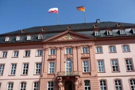 Germany's Rhineland-Palatinate parliament adopts Genocide resolution