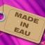 Страны ЕАЭС в течение пары лет перейдут на маркировку «Товар Таможенного союза»