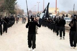 Islamic State deputy leader reportedly killed in U.S.-led air strike