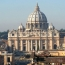 Vatican concludes treaty formally recognizing Palestinian statehood
