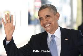 Obama says U.S., Saudi Arabia have extraordinary relationship