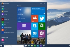 Microsoft details versions of Windows 10