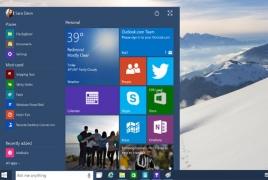 Microsoft details versions of Windows 10