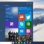 Microsoft представит сразу пять разных вариантов операционной системы Windows 10