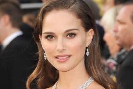 """Natalie Portman to star as Jackie Kennedy in """"Jackie"""" drama"""