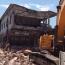 Davutoglu pledges to prevent Armenian orphanage from demolition