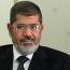 Экс-президента Египта Мухаммеда Мурси приговорили к смертной казни