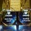Հայկական Shadowmatic-ը DevGAMM Awards-ում 2 միջազգային մրցանակ է ստացել-